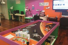MacInspires Now Offers Makerspaces and Larger Classrooms