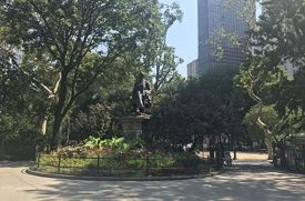10 Things to Do with Kids in Flatiron District