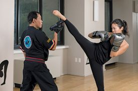 Family-Friendly Martial Arts Studio Opens in Nolita