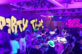 Max Adventures Adds 3 Party Packages to Its Birthday Party Offerings