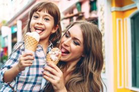 How to Get Free Treats on National Ice Cream Day in NY Metro Area