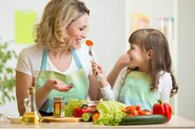5 Easy Things Moms can do to Feel Healthier