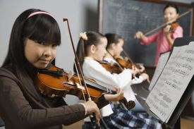 Music Camps and Summer Programs for Children in Westchester County