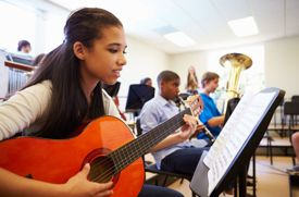 Summer Camps That Offer Music Programs for Campers in Brooklyn