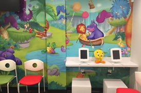 Shining Smiles Pediatric Dentistry Opens in Manhasset
