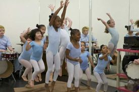 Steffi Nossen School of Dance Adds Summer Dance Camps