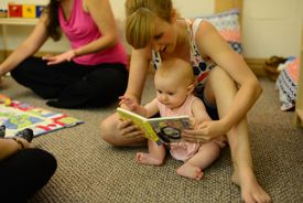 Twin Parks Montessori School to Open Center for Infants and Toddlers