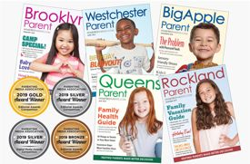 NYMetroParents and Staten Island Parent Receive 9 Awards at Annual Parenting Media Association Conference