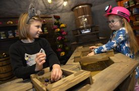 Great Wolf Lodge Expands Offerings in Time for Summer