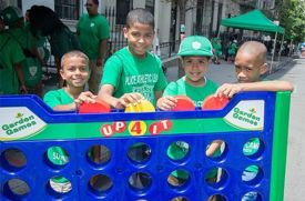 Free Things to Do with Kids in NYC in June