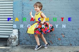 Children's Clothing Resale Store Opening in Greenpoint