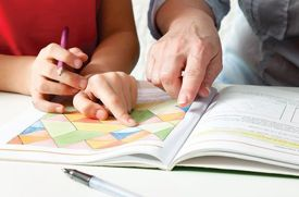 Three Tips to Help Your Child With Homework