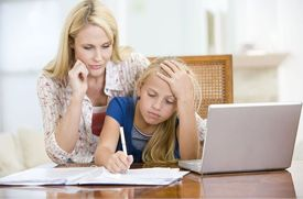 A Parents' Guide to Homework Help