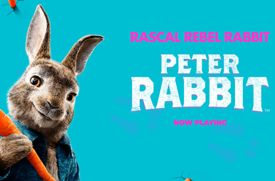 Parents Boycott 'Peter Rabbit' Due to Allergy Bullying