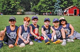 Pierce Country Day Camp Partners with Private Prep Tutoring This Summer
