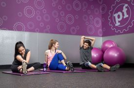 Teens Can Work Out at Planet Fitness for Free All Summer