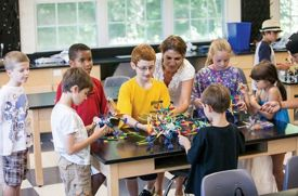 Portledge Summer Adventures Launches Two New Programs