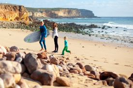 Family-Friendly Travel in Portugal