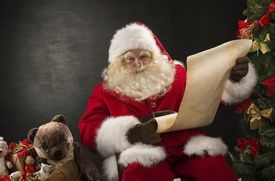 Where to Meet Santa on Long Island This Year