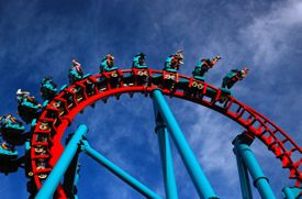 Second Annual Autism Day at Six Flags Great Adventure Will Be Better Than Ever