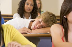 New Study Indicates Later School Times Results in Improved Overall Wellness for Students