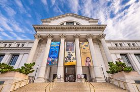 Smithsonian Magazine Announces 14th Annual Museum Day This September