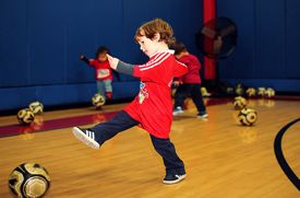 Soccer Friends Children's Soccer School Opens in Astoria and Long Island City