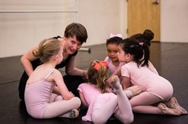 Steffi Nossen School of Dance Expands Offerings