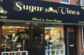 Flower Shop Finds Permanent Home in Dyker Heights