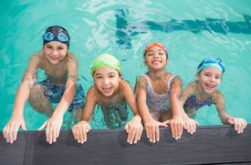 Summer Camps That Offer Swimming for Campers in Queens