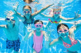 YMCA of Long Island & Stew Leonard III Children's Charities Announce Water Wise Water Safety Kids Art Contest