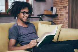 How to Get Your Teen to Read More Books