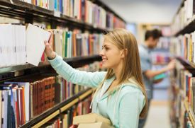 Teens Can Now Volunteer at White Plains Public Library This Summer