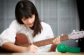 Teen Songwriters in NYC Can Enter Contest to Win Recording Session
