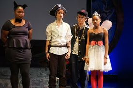 Teen Playwrights to Showcase Original Plays at LEAP OnStage Event