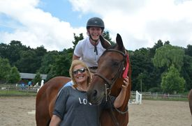 STEAM Program Expands at Thomas School of Horsemanship Summer Day Camp