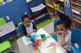 Tender Tots Child Care Center Opens Bushwick Location