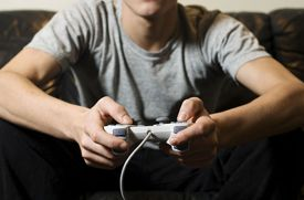 The World Health Organization Lists New Mental Health Condition: 'Gaming Disorder'