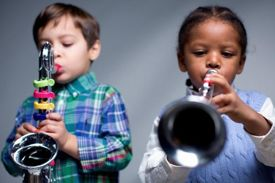 Kid-Friendly Concerts in New York City in June