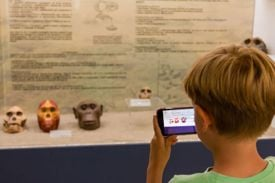 Yonkers Public Library Offers Free Admission to New York Museums