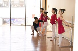 Rose Academy of Ballet to Launch Summer Dance Intensive