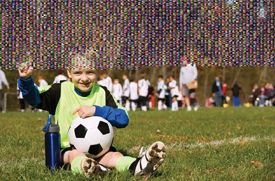 Nutrition Tips for Young Athletes
