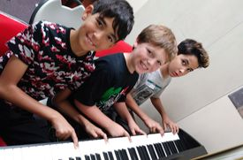 Queens Music Academy Opens Woodside Location