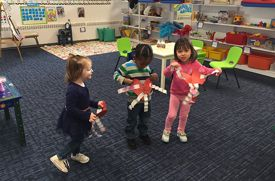 Day Care Center in Roslyn to Launch Summer Program