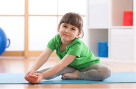 Collina Italiana to Offer Yoga for Kids in Italian