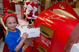 Macy's Believe Campaign Celebrates 10th Anniversary