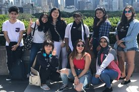Youth Art Connection in Long Island City Now Accepting Applications for Free Summer Museum Program
