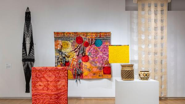 Craft Front & Center at Museum of Arts and Design
