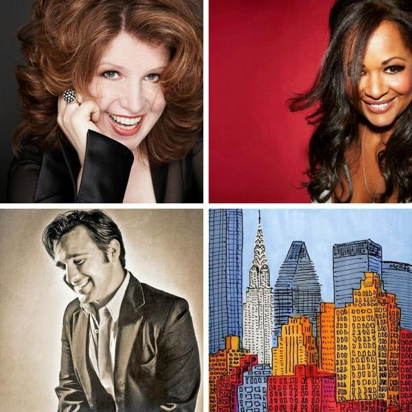 New York: Big City Songbook at Birdland Jazz Club