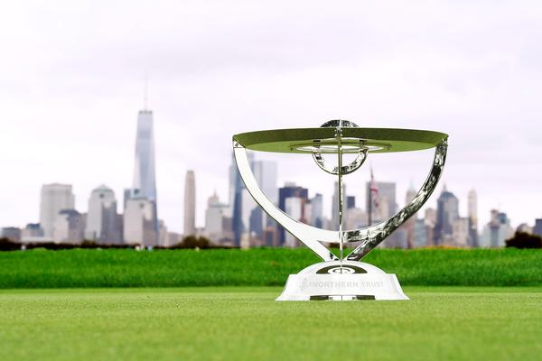 The Northern Trust at Liberty National Golf Club